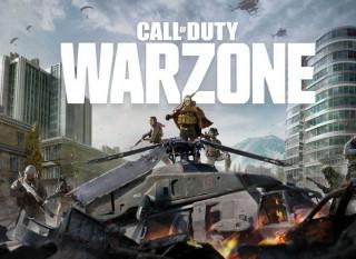 Постер Call of Duty: Warzone